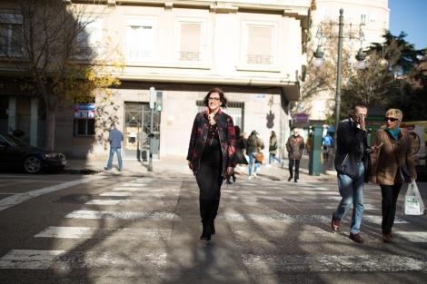 Paloma Silla Destaca-te asesoría de imagen tallas grandes