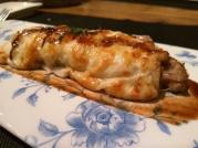 Trenca dish Paloma Silla Destaca-te gastronomia valencia canelón