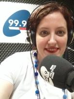 Paloma Silla Destaca-te moda asesoria imagen El Forcat 99.9 radio