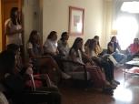 Fundación Blaumar Destaca-te Paloma Silla Imagen Comunicación Influencer 8