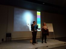 Talentum Youth Fundacion FASE Muvim Valencia Comunicacion No Verbal 2