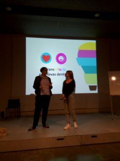 Talentum Youth Fundacion FASE Muvim Valencia Comunicacion No Verbal 3