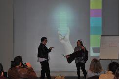 Talentum Youth Fundacion FASE Paloma Silla Muvim Valencia Comunicacion No Verbal 12