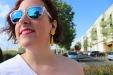 Top blanco y denim Paloma Silla Destaca-te asesoria de imagen moda curvy tallas grandes 2