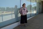 Paloma Silla Destaca-te asesoria de imagen tallas grandes look bomber floral Violeta by Mango 24