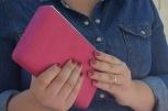 Paloma Silla Destaca-te tallas grandes outfit denim y falda punto Zara primavera verano 2018 asesoria imagen 9